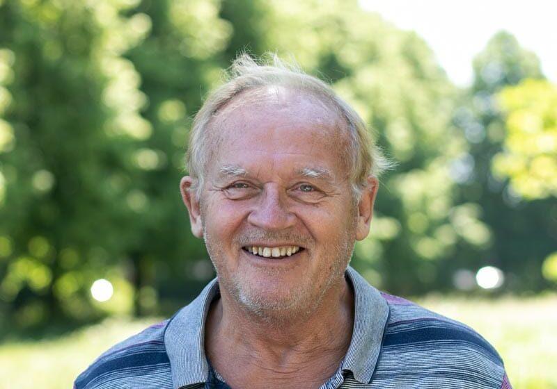 Adrie van den Hoogen