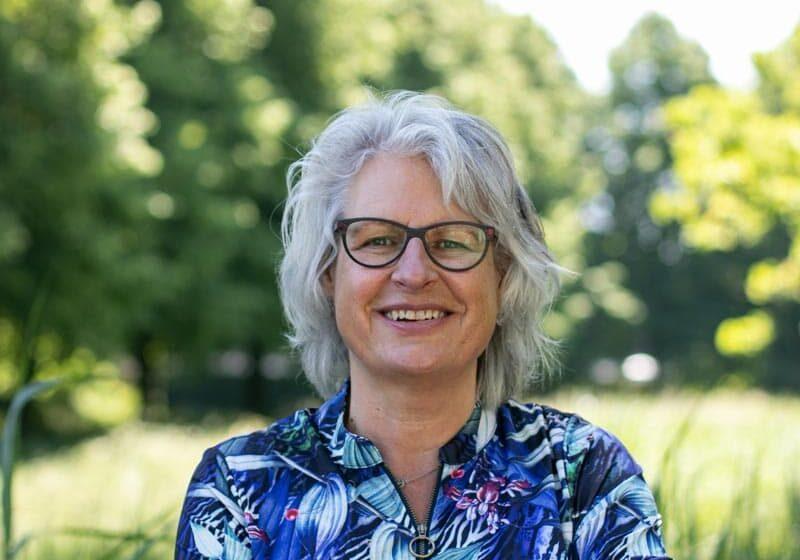 Jacqueline van Leeuwen