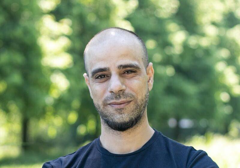 Hamid Lamaallam